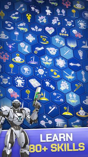 Spacelanders: 3D Sci-Fi Shooter RPG screenshots 5