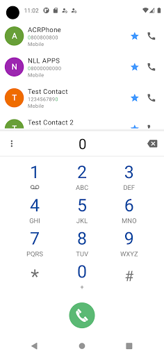ACR Phone android2mod screenshots 6