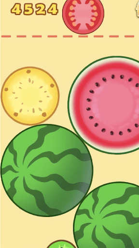 Watermelon Merge 1.0.8 screenshots 6