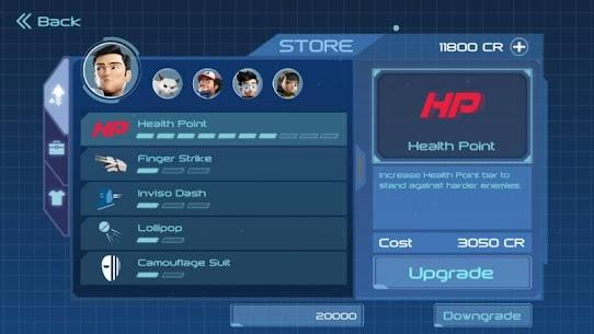 Ejen Ali : Emergency Mod Apk 2.0.4 (Unlimited CR) 2