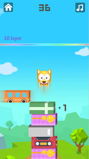 Keep Jump u2013 Flappy Block Jump Games 3D 4.0501 screenshots 18