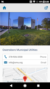 Owensboro Municipal Utilities 3.4 Mod Android Updated 2