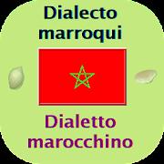 Dialecto marroquí  Icon