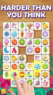 Tile Craft - Triple Crush: Puzzle matching game