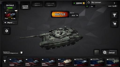 War Master 2: Modern Warfare (BETA) 1.1.7 screenshots 3
