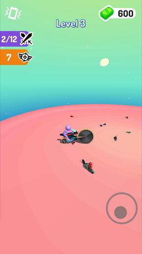 Saw Machine.io android2mod screenshots 4