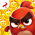 Angry Birds Dream Blast - Toon Bird Bubble Puzzle1.25.2 (Mod)