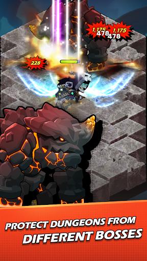 Rogue Idle RPG: Epic Dungeon Battle 1.5.5 screenshots 4