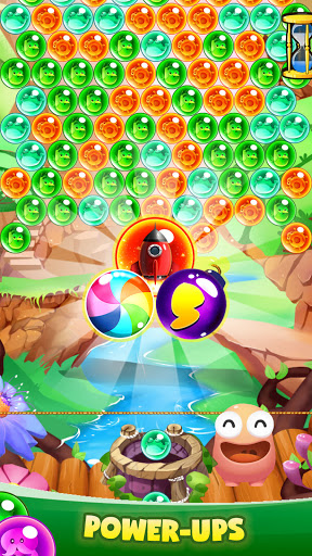 Bubble Friends Shooter 1.3.1 screenshots 4