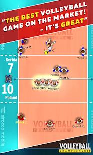 Volleyball Championship