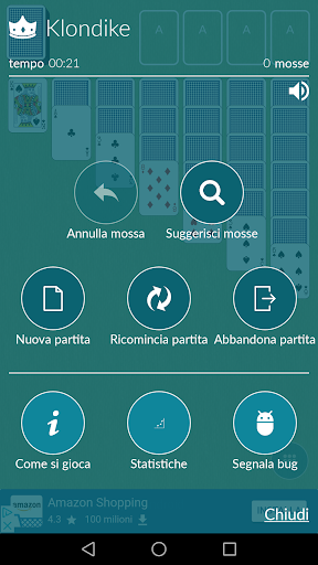 Solitaire Free 4.9.20.02 screenshots 8