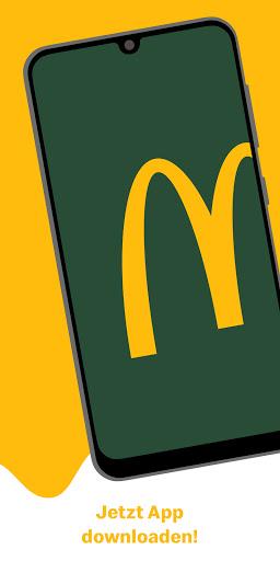 McDonaldu2019s Deutschland - Coupons & Aktionen screenshots 4