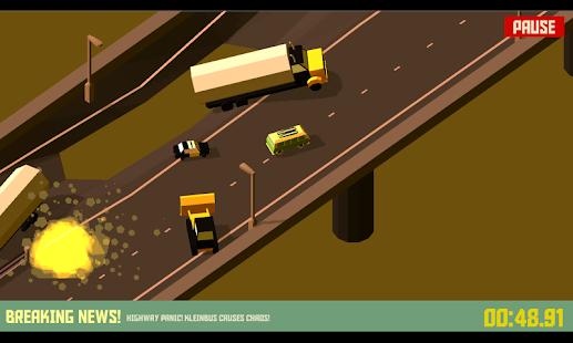 PAKO - Car Chase Simulator 1.0.8 Screenshots 11
