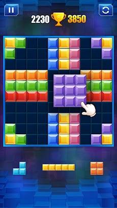ブロックパズル古典ゲーム (Block Puzzle)のおすすめ画像4