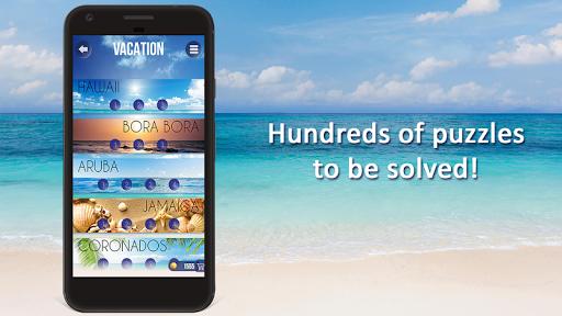 Word Beach: Fun Relaxing Word Search Puzzle Games  screenshots 8