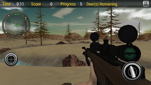 Deer Hunter apkpoly screenshots 5