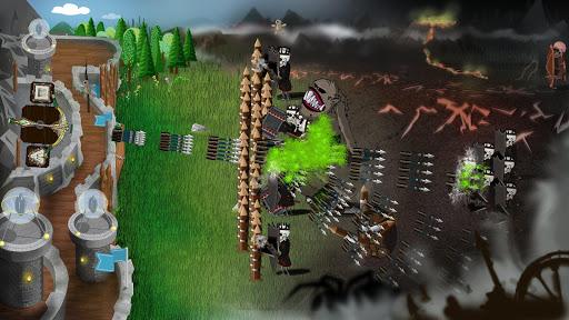 Grim Defender: Castle Defense 1.68 screenshots 3