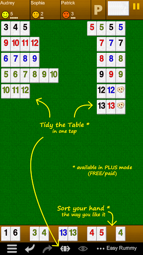 Pup Rummy 2.2.7 screenshots 4