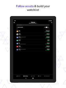 Delta Investment Portfolio Tracker 4.4.1 Screenshots 13