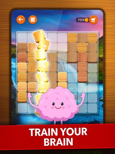 Blockscapes - Block Puzzle  screenshots 14
