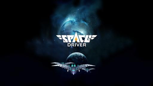 space driver screenshot 2