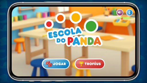 A Nova Escola do Panda 1.0.4 screenshots 1