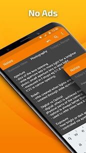 Simple Notes Pro Mod Apk (Full Paid Version) 1