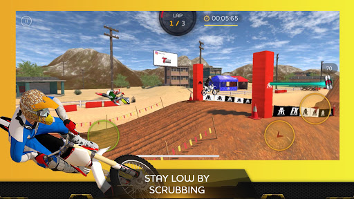 TiMX: This is Motocross 0.0.168 screenshots 1