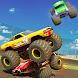モンスター トラック レーシング: 解体 ダービー ゲーム 2021年