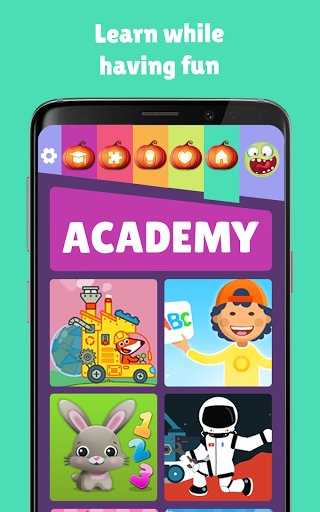 Hatch Kids - Games for learning and creativity 2.2.0 screenshots 3