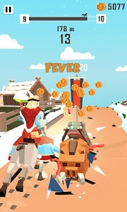 Mount Hit: Knight Joust Multiplayer Battle Royale Game Hack Android and iOS 4