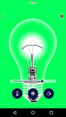 緑の光のおすすめ画像3