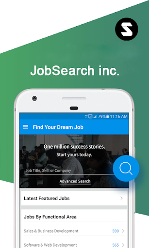 Jamaica Jobs - Job Search v5.0 screenshots 6