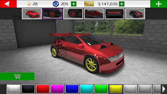 Rally Fury – Extreme Racing APK Download 8