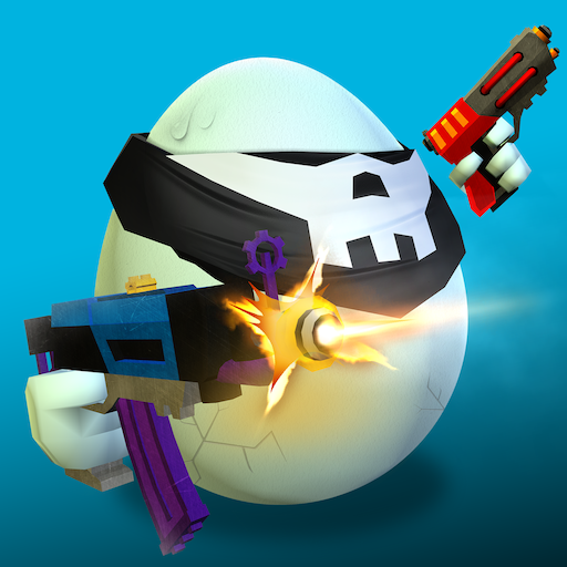 Shell Shockers - First Person Shooter