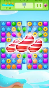 Candy Burst 2.0.5002 Mod + Data for Android 3