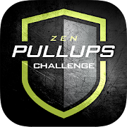 0-20 Pullups Back Trainer