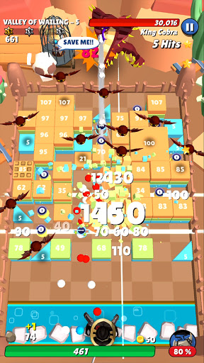 Bricks N Heroes  screenshots 5