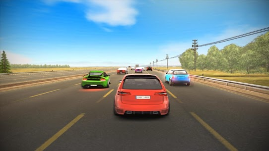 Drift Ride Mod Apk 1.52 (Free Shopping) 5