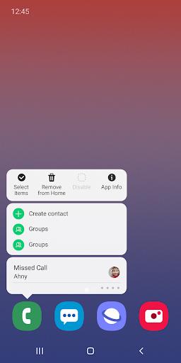 Samsung One UI Home 9.0.12.50 Screenshots 3