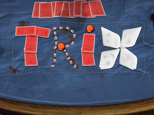 Trix Sheikh El Koba: No 1 Playing Card Game 6.8 Screenshots 13