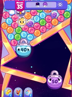 Angry Birds Dream Blast - Bubble Puzzle Spiel Screenshot