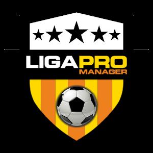 LigaPro Manager