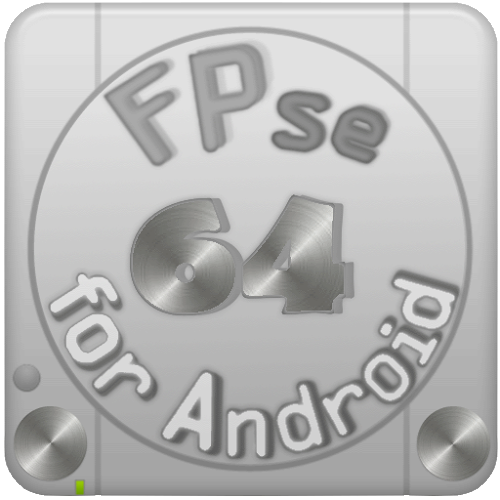FPse64 for Android [Mod] 1.7.2 mod