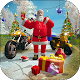 Santa Christmas Gift Delivery: Offroad Bike Riding Download for PC Windows 10/8/7