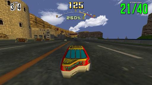 Taytona Racing android2mod screenshots 9