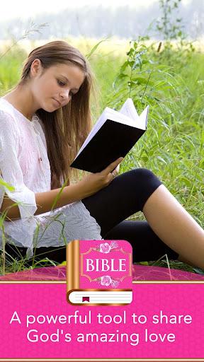Bible for women modavailable screenshots 8