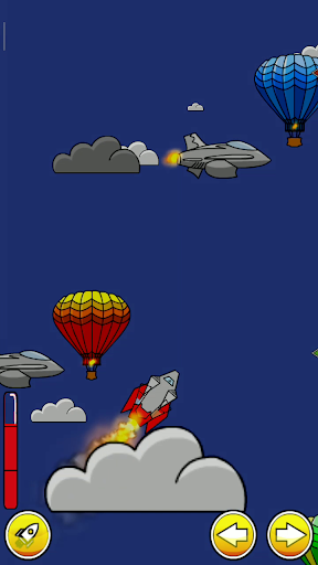 Rocket Craze 1.7.4 screenshots 6