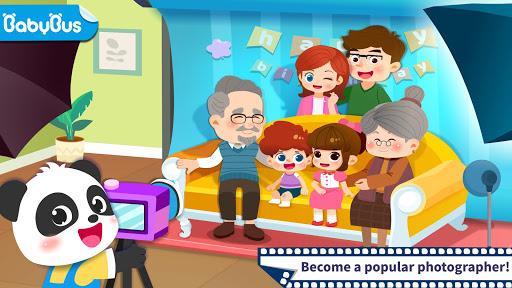 Baby Panda's Photo Studio 8.52.00.02 screenshots 6