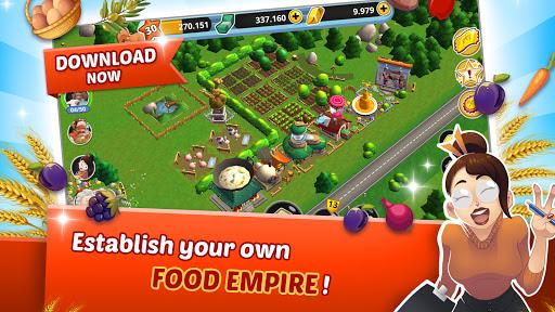 Food World Tycoon  screenshots 1